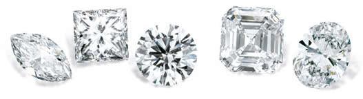 Diamond 4C's