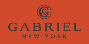 Gabriel Bridal & Fashion Logo