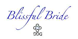 Blissful Bride Logo