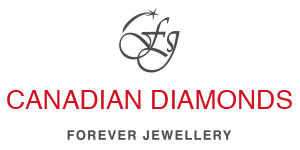 Canadian Forever Jewellery Logo