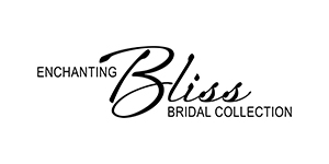 Enchanting Bliss Bridal Logo