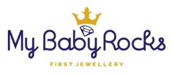 My Baby Rocks Logo