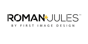Roman and Jules Logo