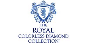 Royal Colorless Logo