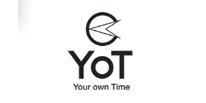 Yot Interchangeable Logo