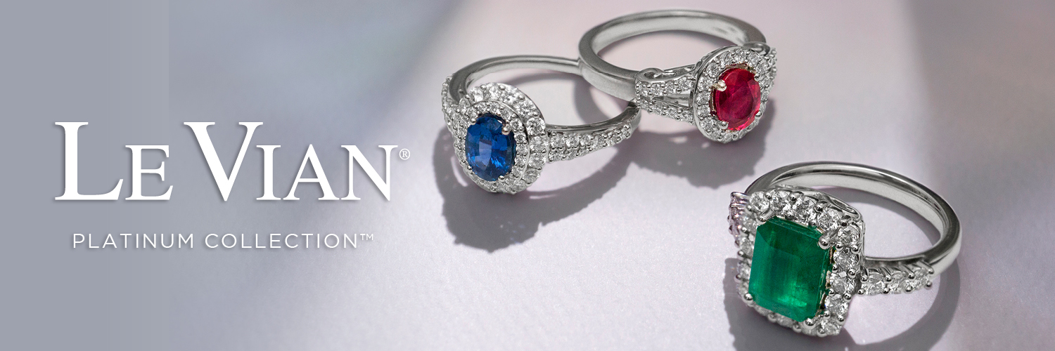 TK Wheeler Jewelers Le Vian