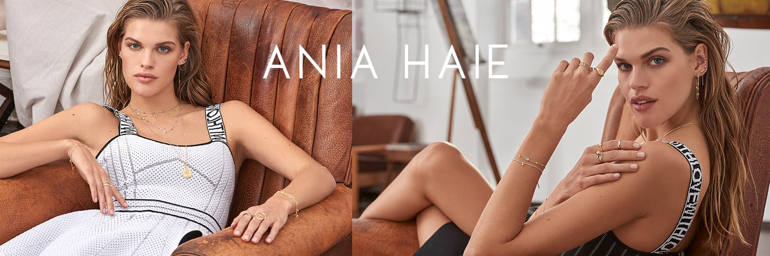 Venable Jewelers Ania Haie