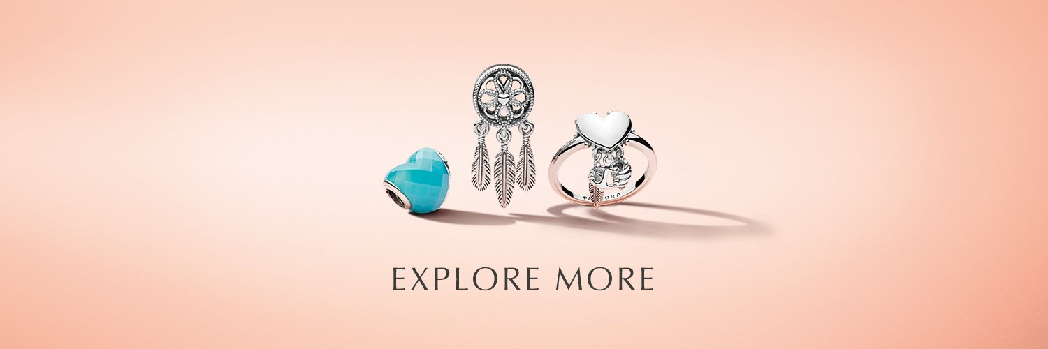 Rabethges Jewellery PANDORA