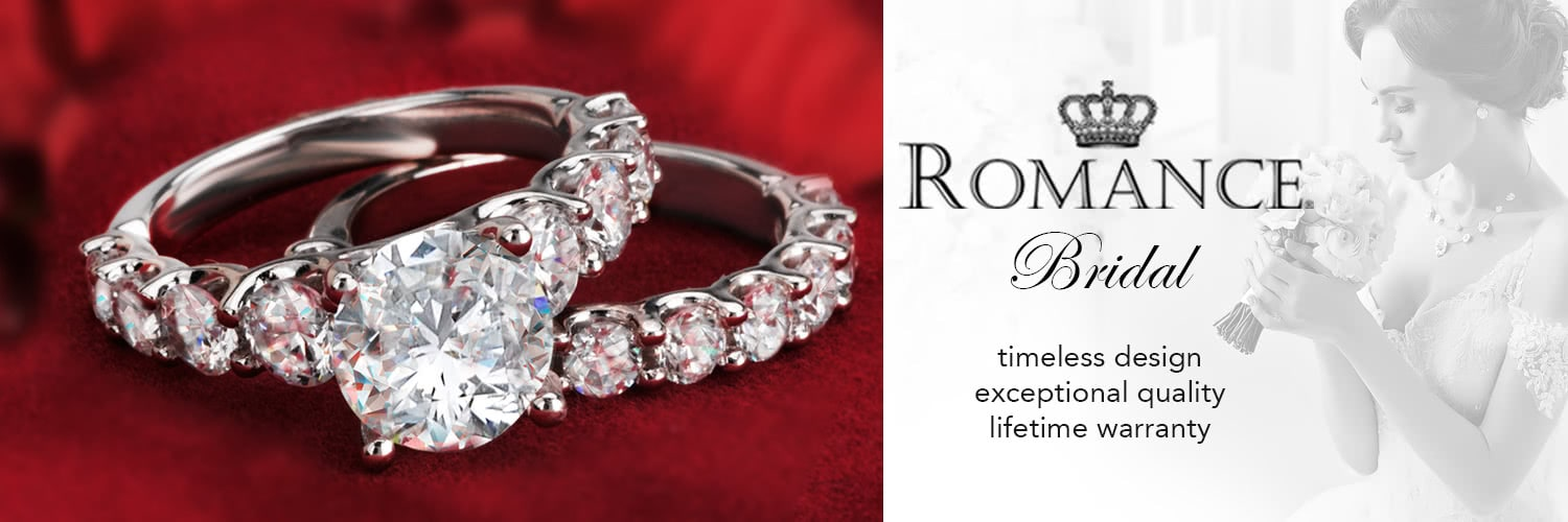 Tyler Ross Jewelers Romance