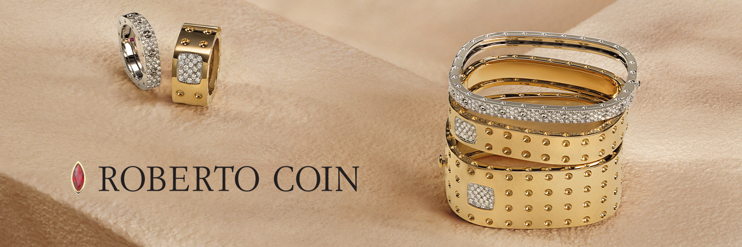 Packouz Jewelers Roberto Coin