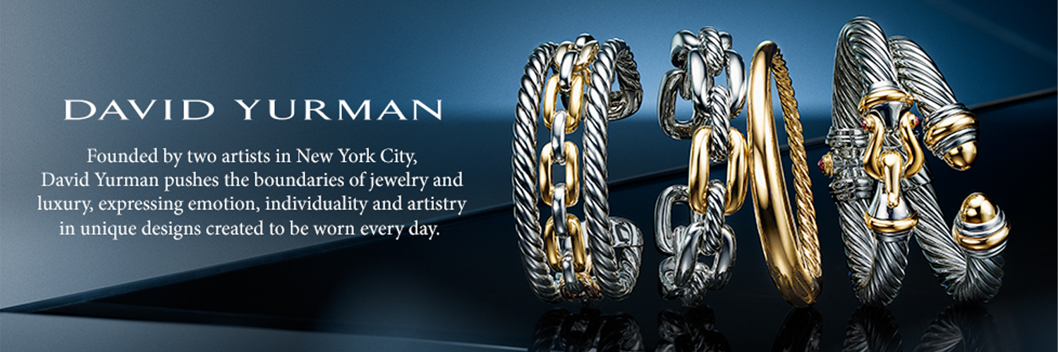 Gary Michaels Fine Jewelry David Yurman