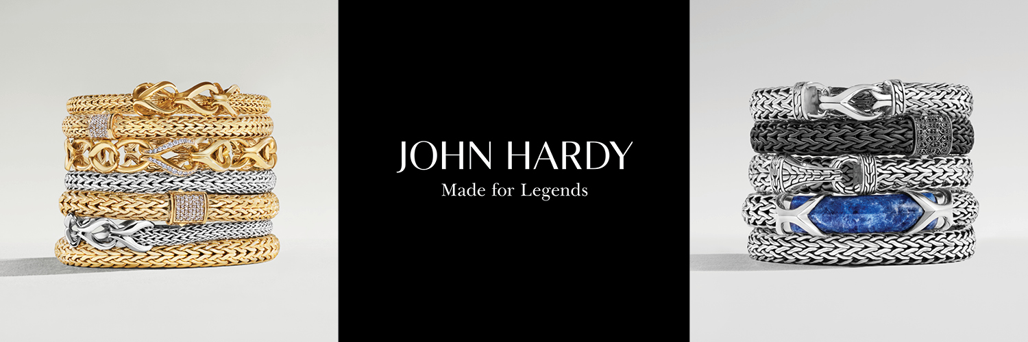 Gary Michaels Fine Jewelry John Hardy