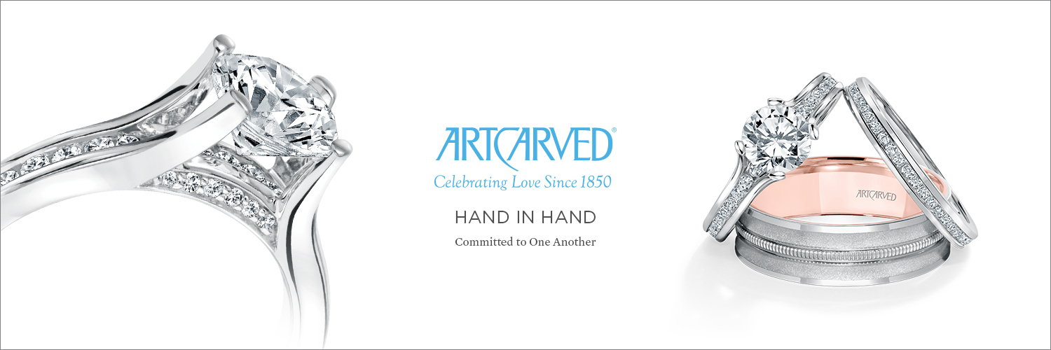 King's Fine Jewellery ArtCarved
