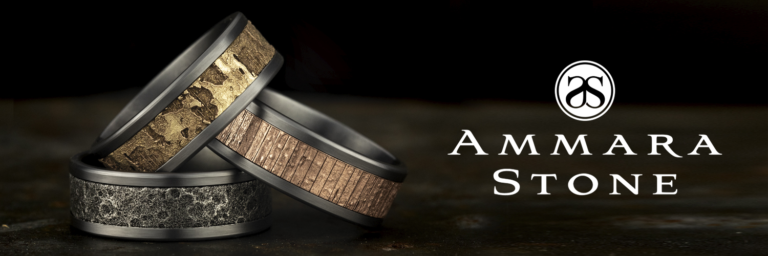 Johnson Jewelers Ammara Stone