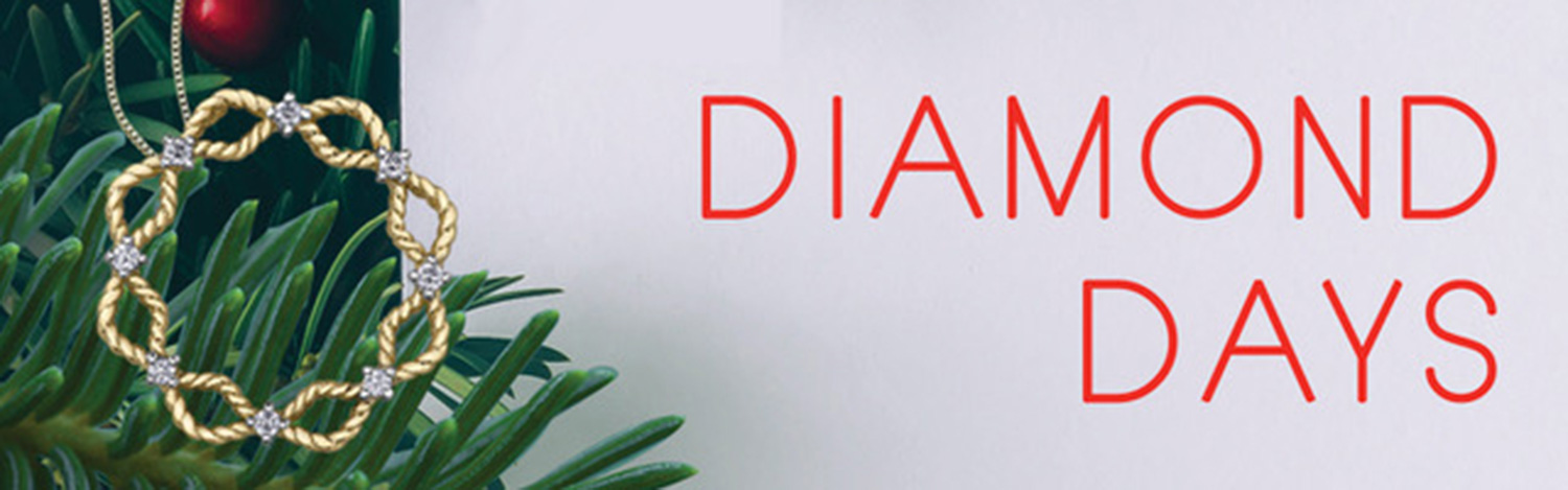 Pommier Jewellers Diamond Days