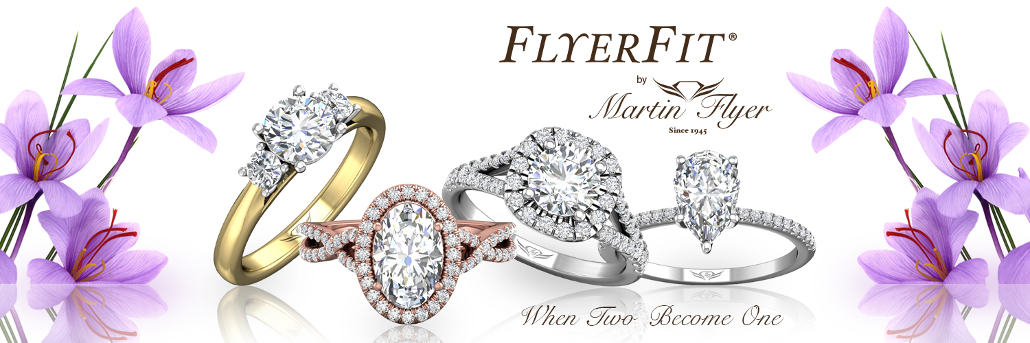 Lasker Jewelers Martin Flyer