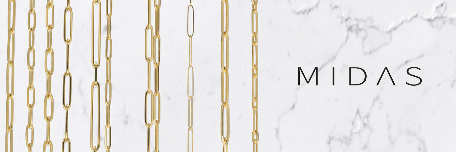 Nelson Jewelry Midas Chain