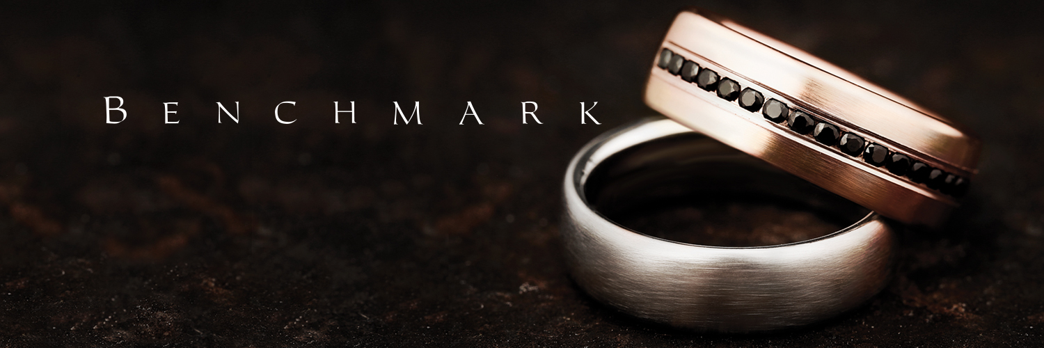 Browning & Sons Jewelers Benchmark Wedding Bands