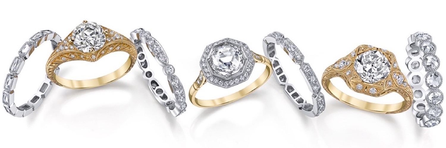 Thomas Markle Jewelers Single Stone