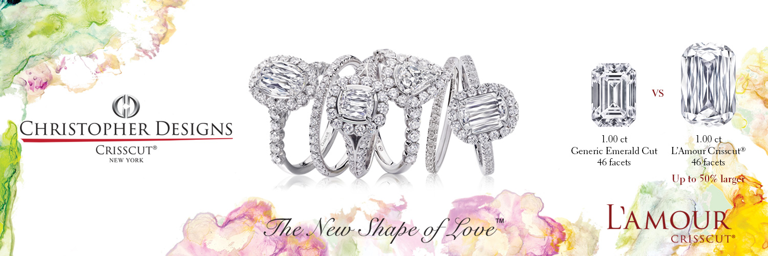 Newstar Jewelers Christopher Designs