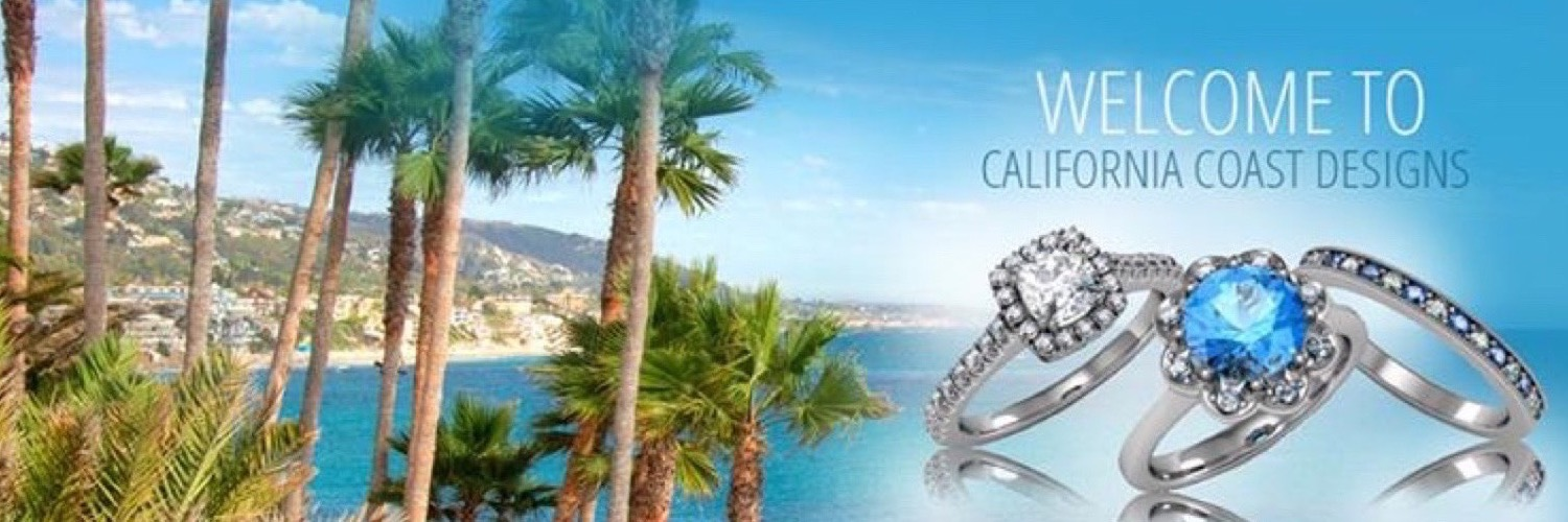 Windy City Diamonds California Coast Designs