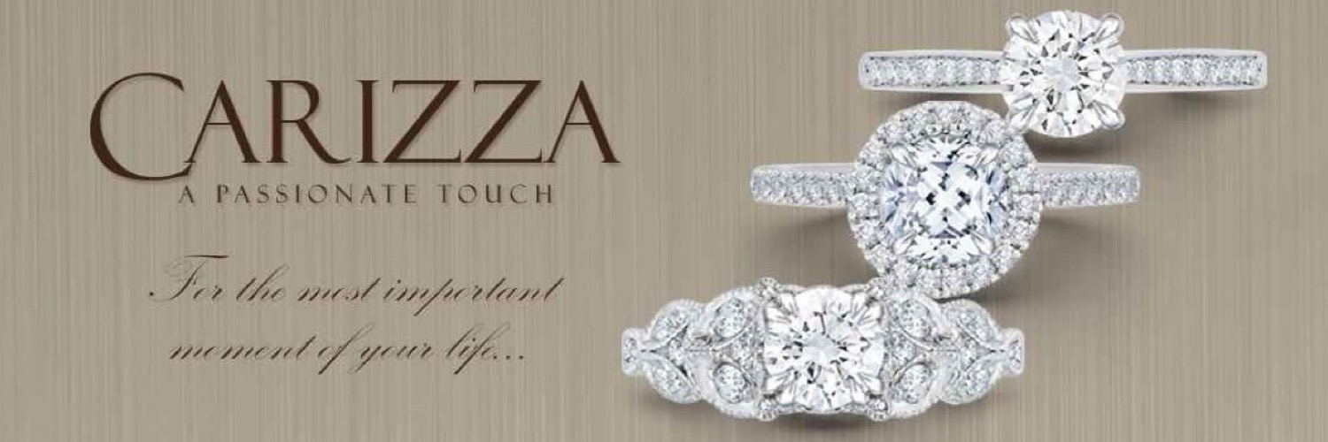 The Wedding Ring Shop Carizza