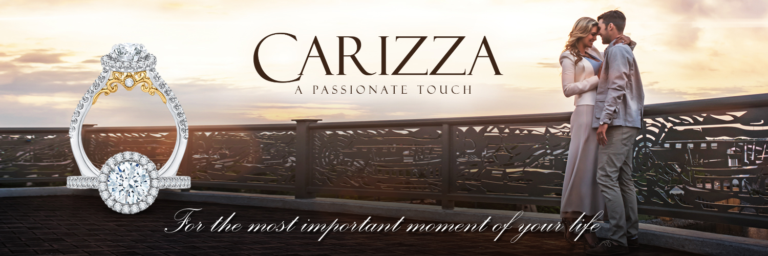 Wendel's Diamond Jewelers Carizza