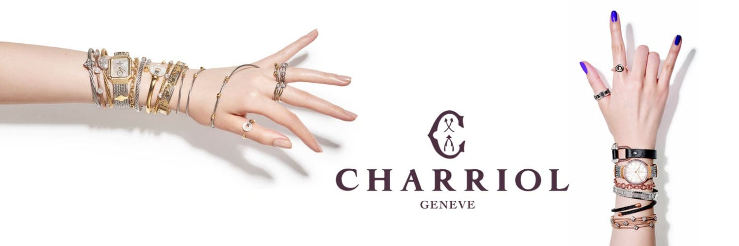 Family & Co. Jewelers Charriol