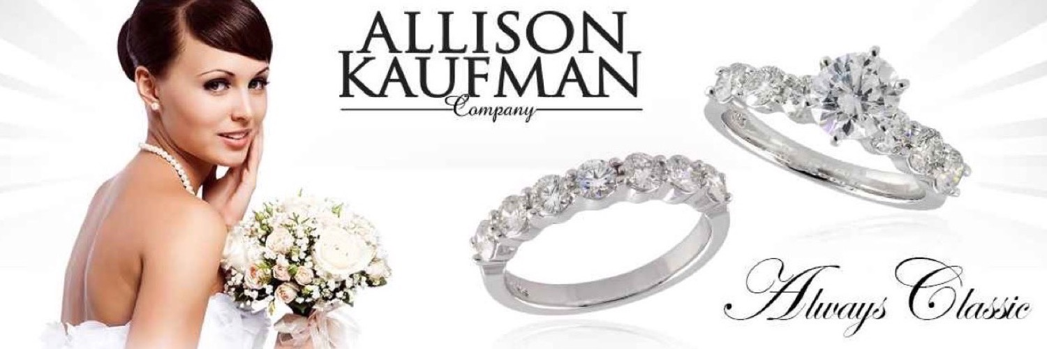 Jerrick's Fine Jewelry Allison-Kaufman