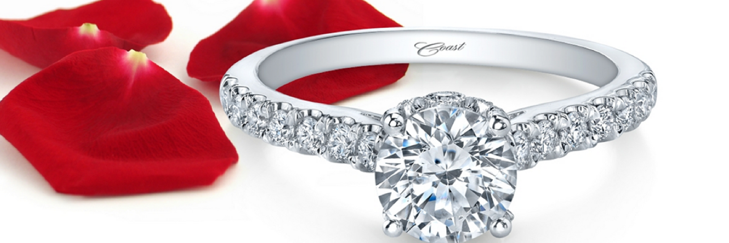 McGuire's Jewelers Coast Diamond