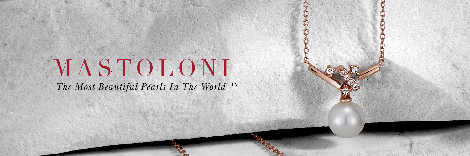 Thollot & Co. Mastoloni Pearls