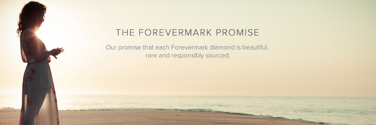 Diamond District Forevermark