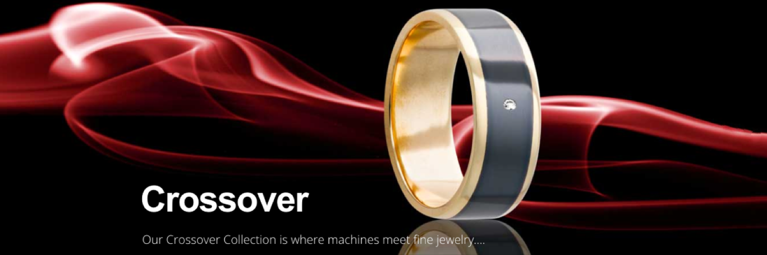 Hoovers Jewelers Heavy Stone