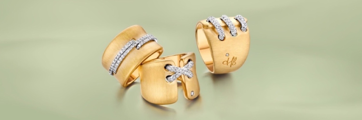 Gary Michaels Fine Jewelry Hulchi Belluni