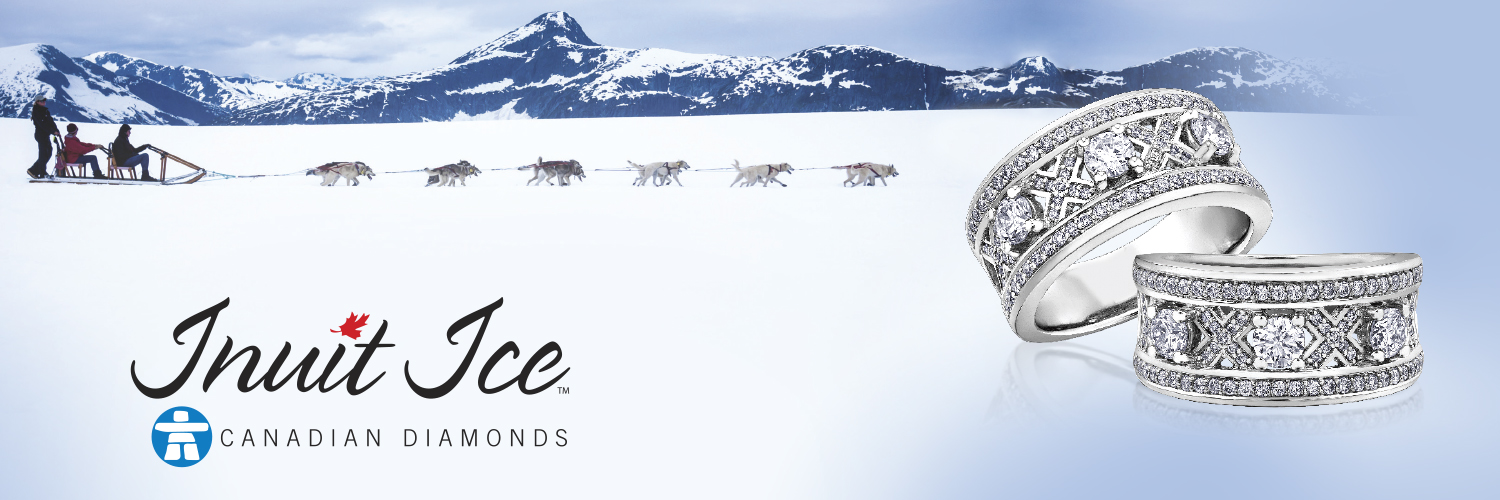 W. Smith & Co. Fine Jewellers Inuit Ice™