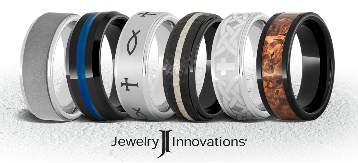 Johnson Jewelers Jewelry Innovations