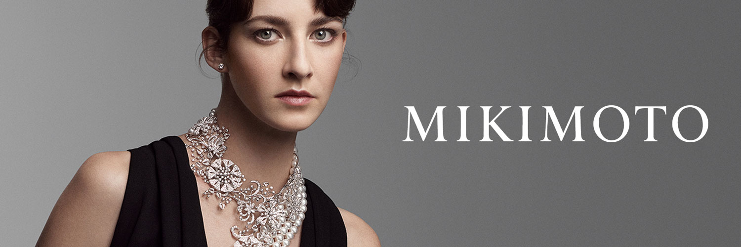 Touch of Gold Mikimoto
