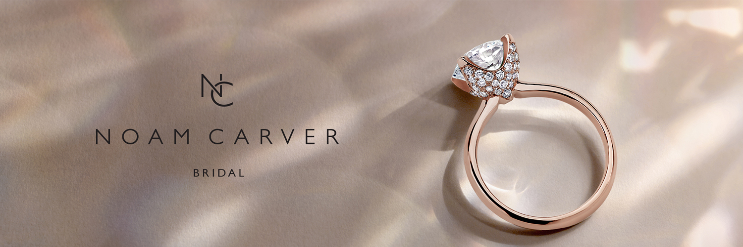 The Wedding Ring Shop Noam Carver