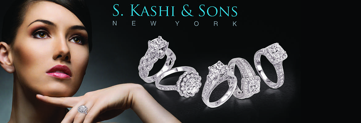 Diamonds Evermore S. Kashi  & Sons