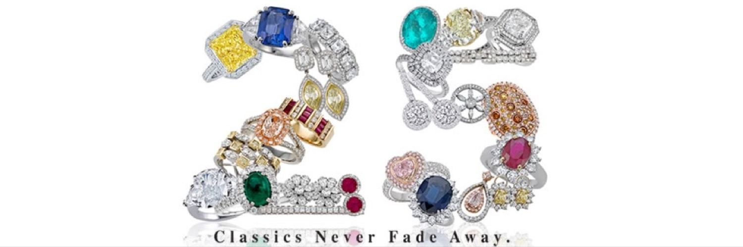 Robert C. Wesley Jewelers SES Creations
