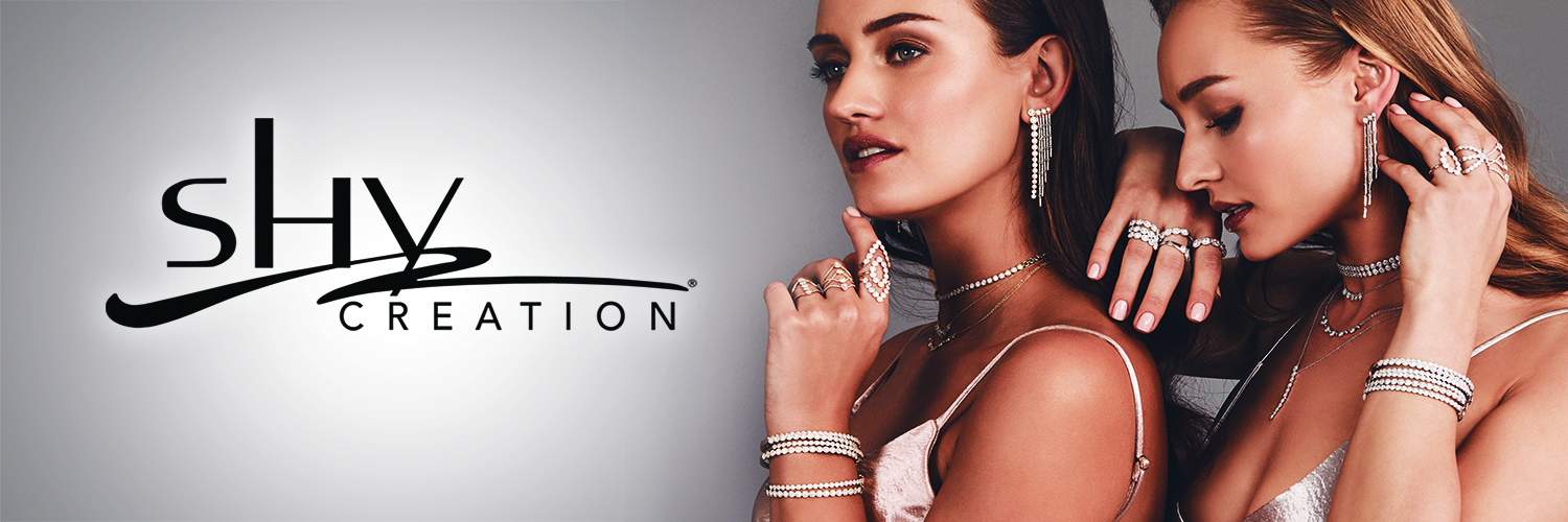 Goodman & Sons Jewelers Shy Creation