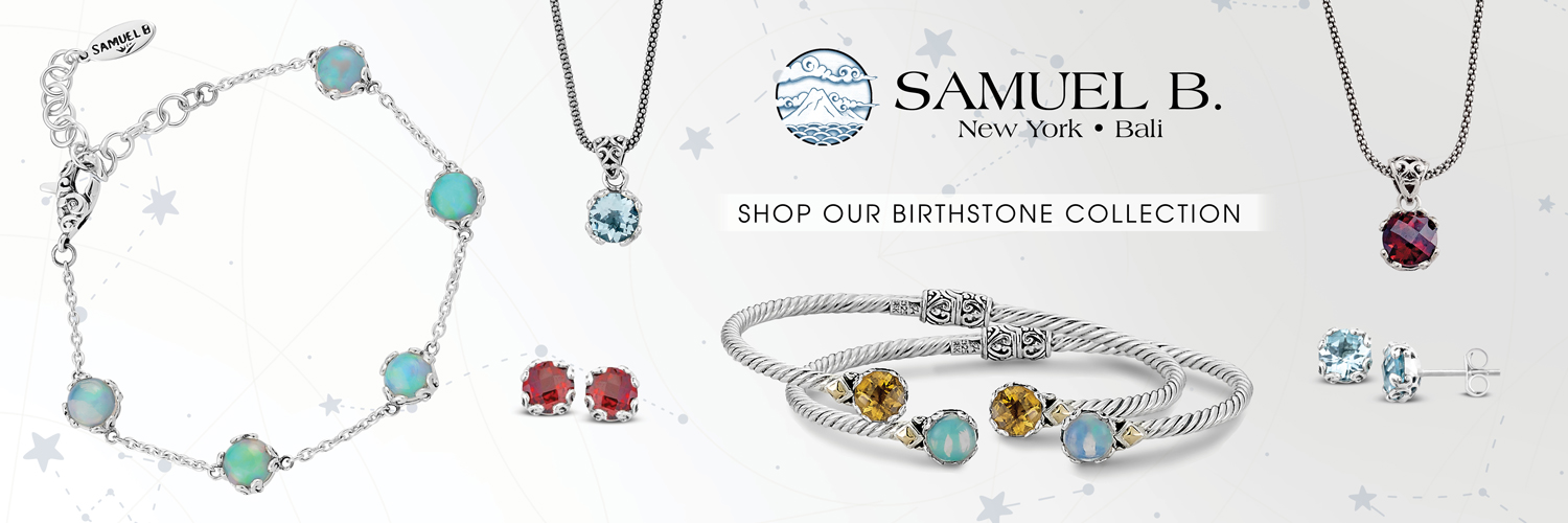 Wiggins' Jewelers Samuel B