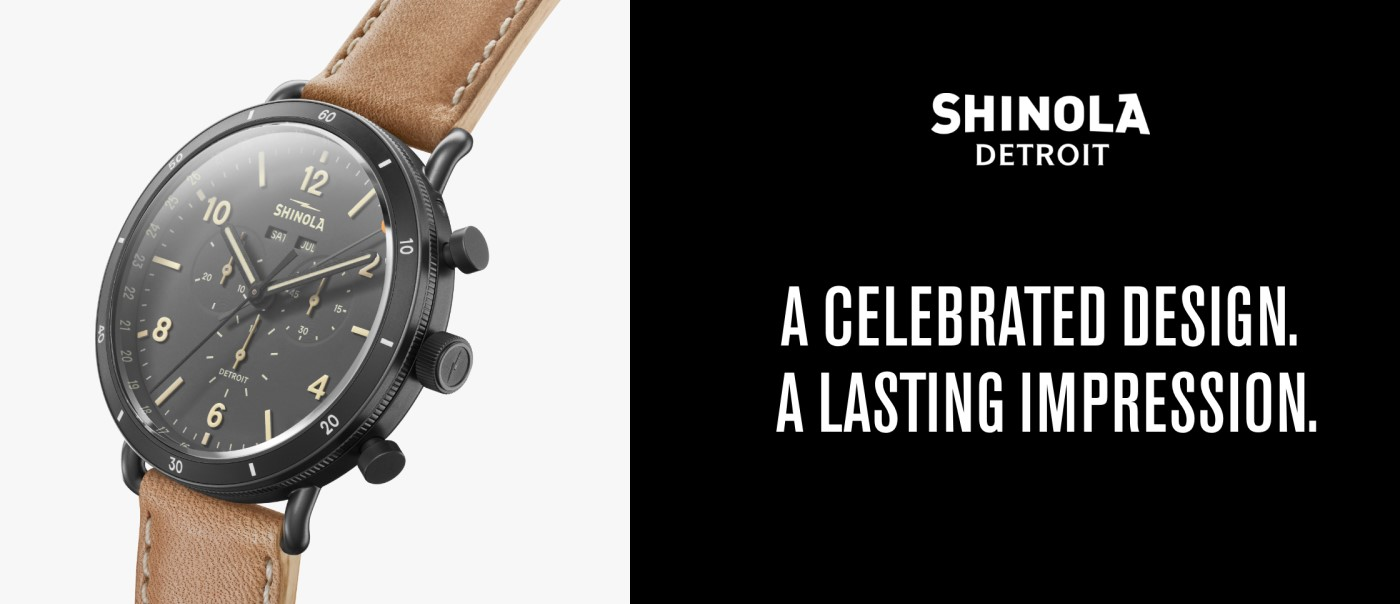 Precision Jewellers Shinola