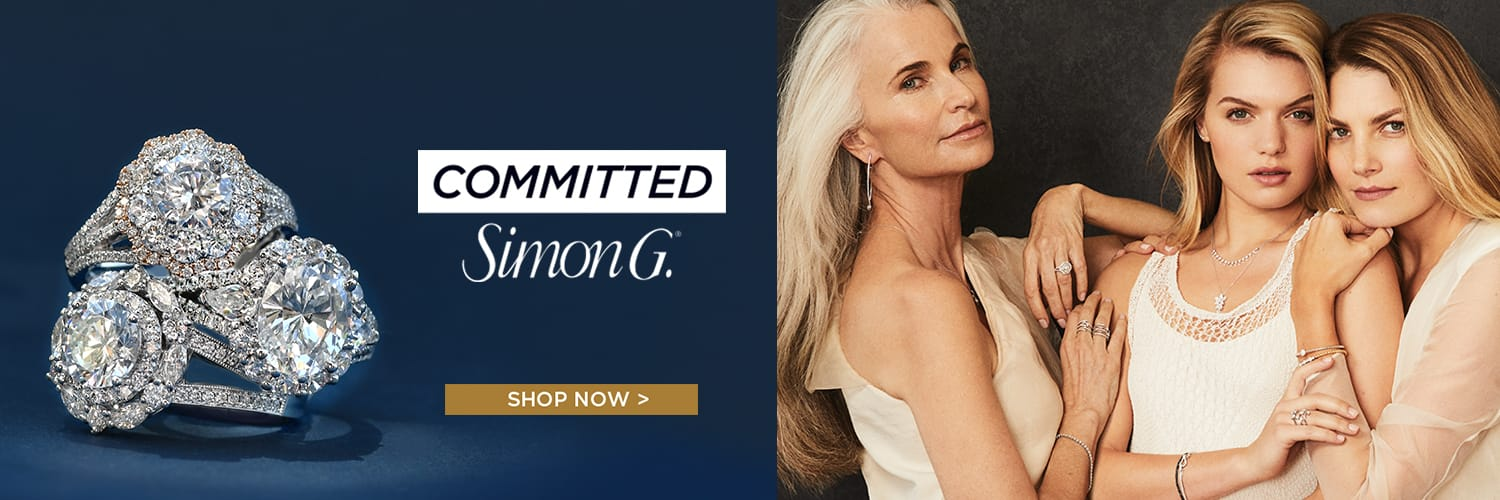Continental Diamond Simon G Jewelry