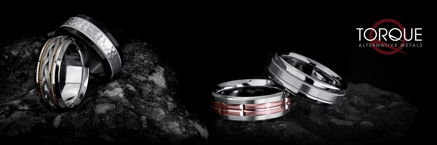 Mazzarese Jewelry Torque