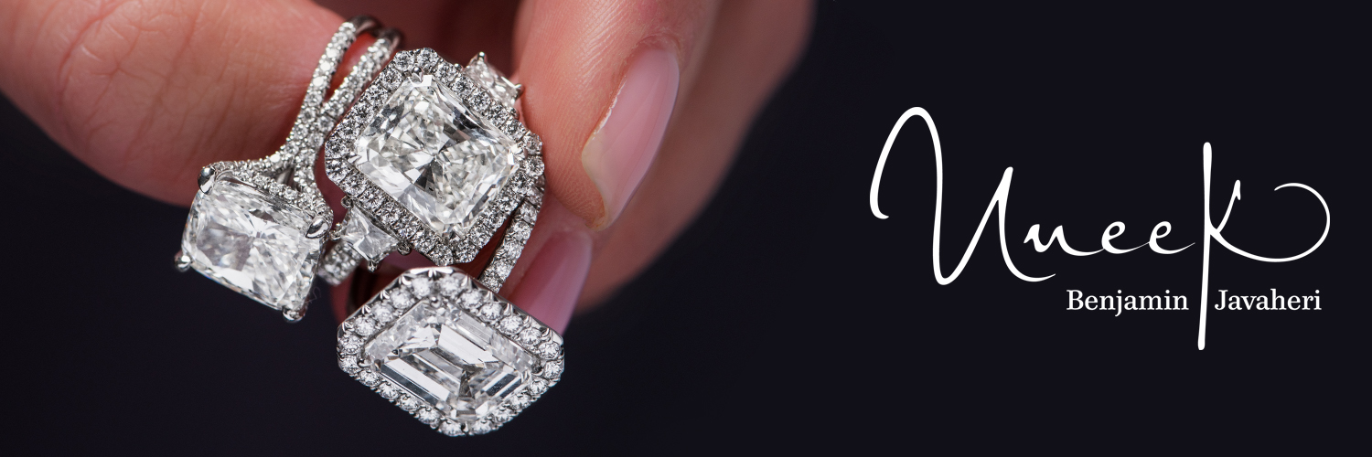 Continental Diamond Uneek Fine Jewelry