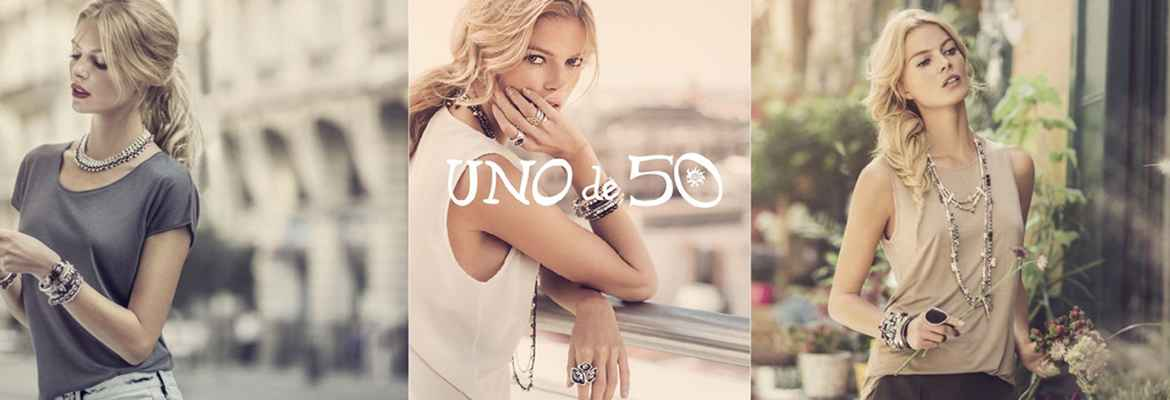 Kettermans Jewelers Uno de 50