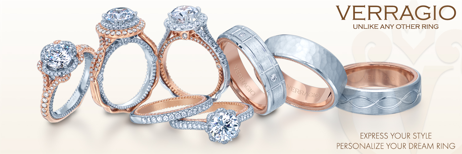 Family & Co. Jewelers Verragio