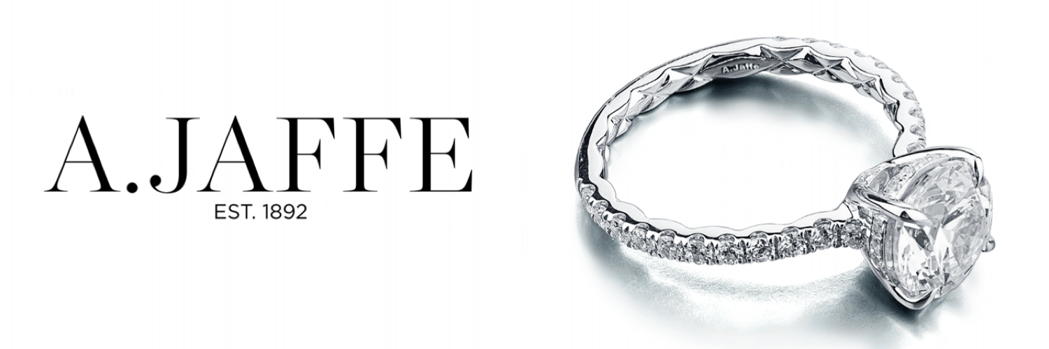 The Wedding Ring Shop A.JAFFE