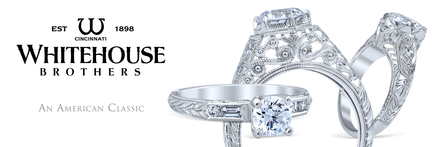 J.C. Sipe Jewelers Whitehouse Brothers